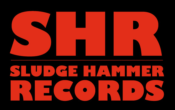 Sludge Hammer Records logo